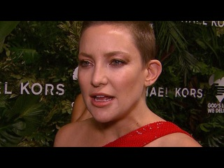 Kate Hudson on Harvey Weinstein Scandal: 'We Need to Keep Talking About It'