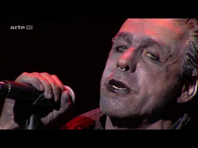 Rammstein LIVE 2017 FULL CONCERT HD