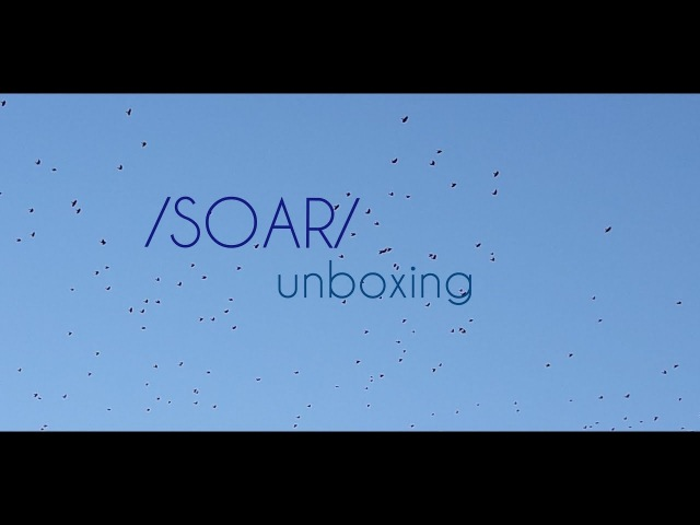 [UNBOXING] 2nd Photobook /SOAR/ by HopeSmiling