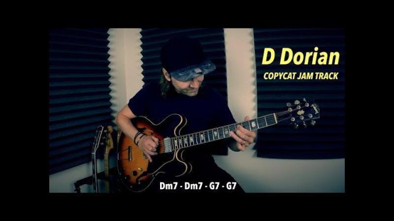 D Dorian Funk COPYCAT JAM TRACK