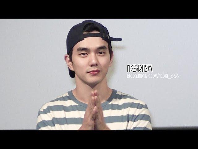 [직캠] 유승호 '봉이 김선달' 무대인사 : CGV 용산 10관 (2016.07.06)