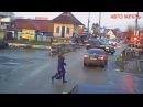 АВТО ЖЕСТЬ. Аварии с видео регистраторов часть 12 2018 HD