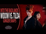 The Widow vs. Tilda Into The Badlands vids