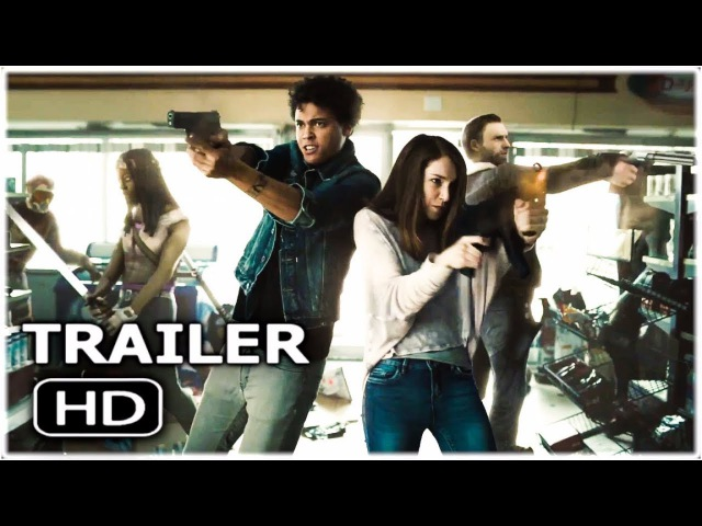 THE WALKING DEAD: OUR WORLD Official Trailer (2017) Zombie Apocalypse Augmented Reality HD