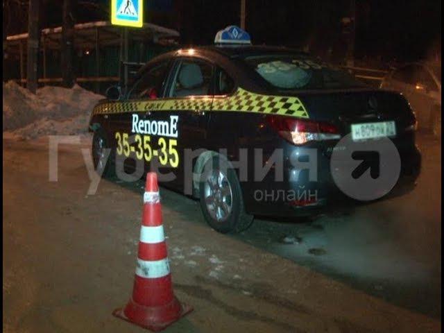 Автолюбительница может лишиться прав после аварии в Хабаровске. MestoproTV