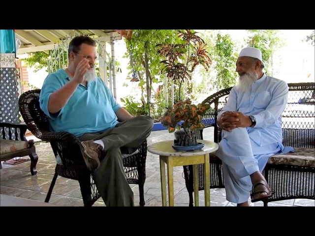 The Saker and Sheikh Imran