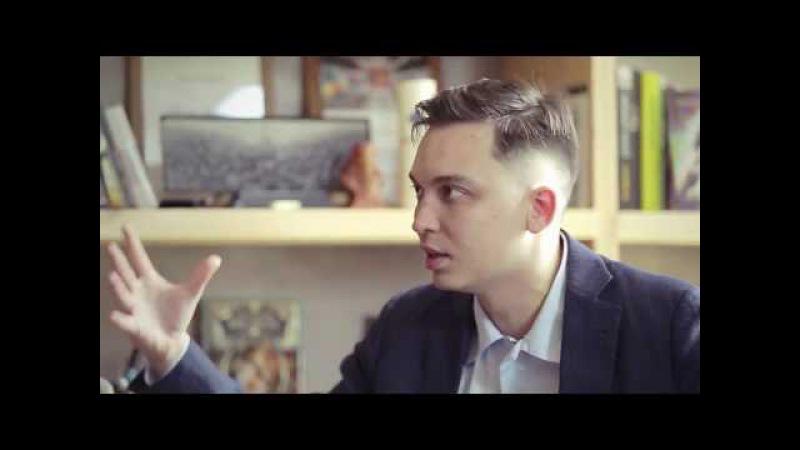 Интервью Алексея Похабова с Петром Осиповым: СверхЧеловек-как личность.