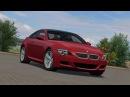 LFS - BMW M6 E63 Full