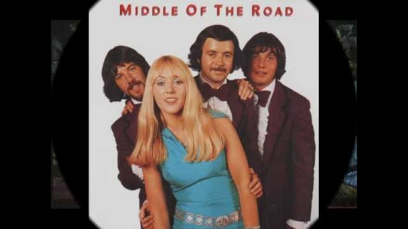 Middle Of The Road - Queen Bee