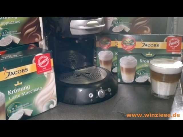 Jacobs Krönung - Latte Macchiato