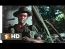 The Bridge on the River Kwai (5/8) Movie CLIP - Live Like a Human Being (1957) HD