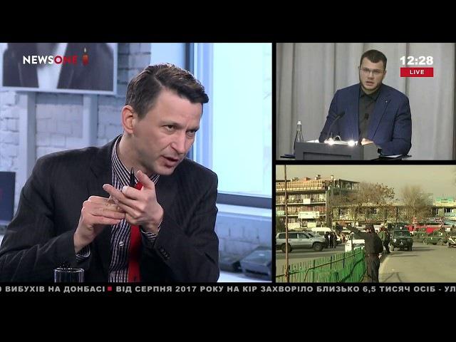 Бушанский рассказал, почему Порошенко не может баллотироваться на второй срок 27...