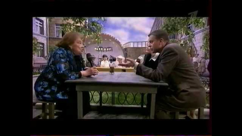 Первый канал - Анонс - Какие наши годы 1957 (2011)