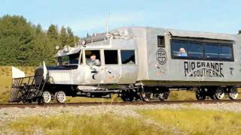 Modern Talking style 80s - Babe Forget Love. Magic mini train travel fantasy dream remix