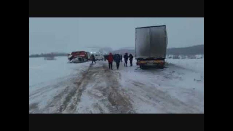 ДТП Башкортостан,Благовещенский р н 18 03 18 трое погибших, из них двое детей
