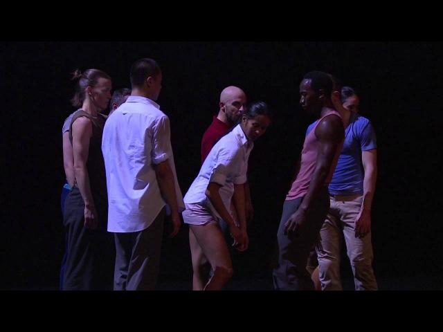 Brilliant Corners Excerpts and Interview @ Théâtre de la Ville Paris