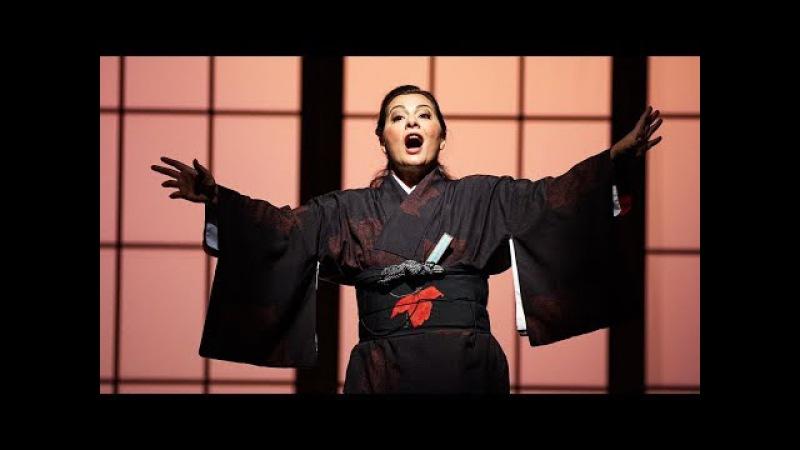 Lianna Haroutounian - Cio-Cio-San (Butterfly)
