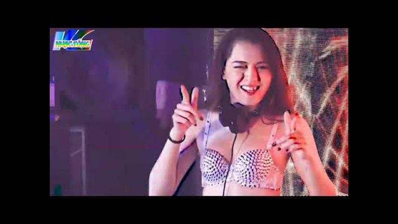 Nonstop DJ Cực Mạnh Hay Nhất 2018 | Nhạc Sàn DJ Đẳng Cấp Gái Xinh | Nhac Sống Kiên Giang