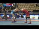GOLD WW - 60 kg: Y. SAKANO (JPN) df. I. PROKOPEVNIUK (UKR) by VPO1, 7-3