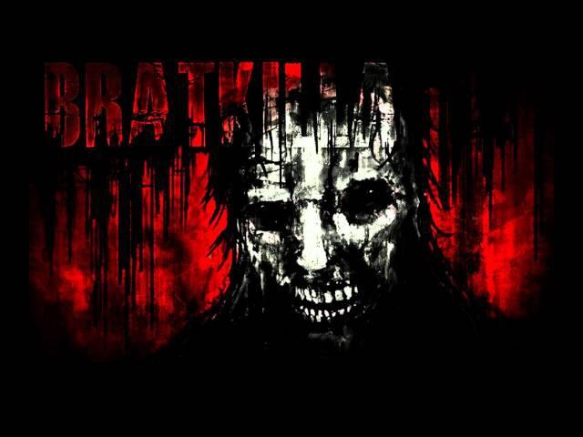 Bratkilla - The Marching Dead