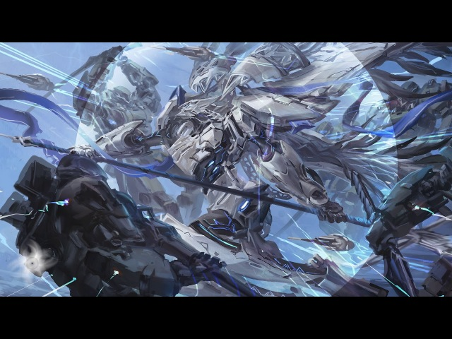 Most Epic Music: Iron Angels by Ivan Torrent