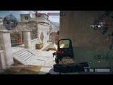 Warface - / SAI GRY AR 15 / ACE 52 , -9 за раунд