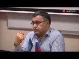 Университет Синергия: Мастер-класс Александр Акопов