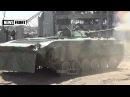 18 ДНР. Бой в Донецком аэропорту ведет батальон «Сомали» 9 июня 2015