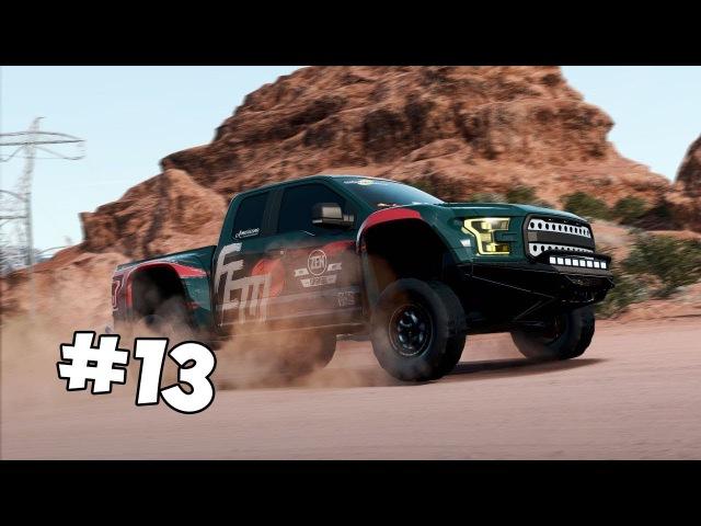 Need for Speed: Payback ► БОСС ФЕЙТ ДЖОНС: БУРЯ И НАТИСК ► 13