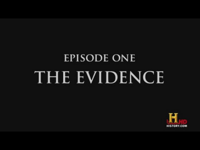 Ancient Aliens S01 E01 The Evidence Part-2 - Dailymotion Video