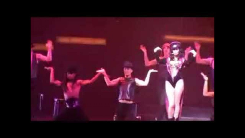 Pia Douwes - Welcome to Burlesque (Best Of Musical 2012)