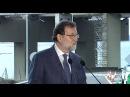 Nuevo lapsus de Rajoy para despedir el año ¡Feliz 2016