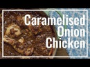 Best Caramelised French Onion Chicken Casserole || Le Gourmet TV Recipes