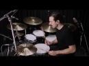 Matt Lynch - Cynic - Humanoid Drum Playthrough