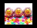 Chupa Chups Chocolate Ball Surprise Egg Paw Patrol part 2