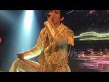 Эксклюзивные кадры выступления Димаша Кудайберген на гала-концерте ЮНЕСКО от М ...