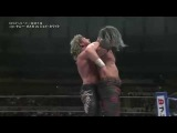NJPW The New Beginning in Sapporo 2018 Day 2 Kenny Omega (c) Vs. Jay White Highlights