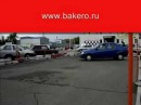 Автоинструктор Разворот в три приема Renault Logan Автодром Мытищи