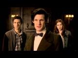 Доктор кто под музыку - Потап и Настя - Мы с тобой не пара