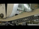 Как сгибают толстые доски и черенки от лопат