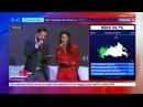 Новости на «Россия 24» • Без дураков, без галстуков, без цензуры в Москве стартовал марафон Ночь выборов