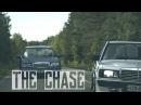RåkeltappFilms - Mercedes Superturbo Chase