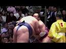 Sumo -Haru Basho 2018 Day 3, March 13th -大相撲春場所2018年3日目