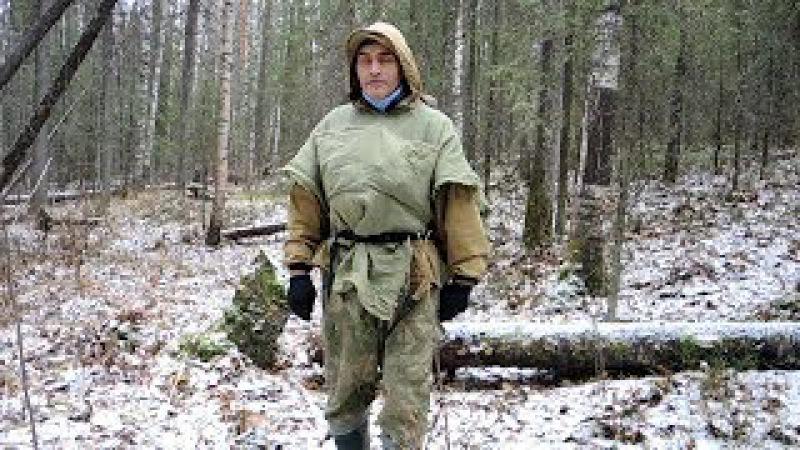 Лузан-коми охотника. Первая часть.