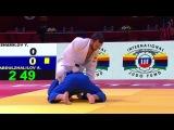 GS Ekaterinburg 2018, 66 kg, 12 finals, Yakub Shamilov(RUS)-Abdula Abduzhalilov(RUS) vk.comdzigoro_kano