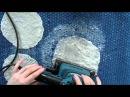 Урок для начинающих Принципы раскладки шерсти
