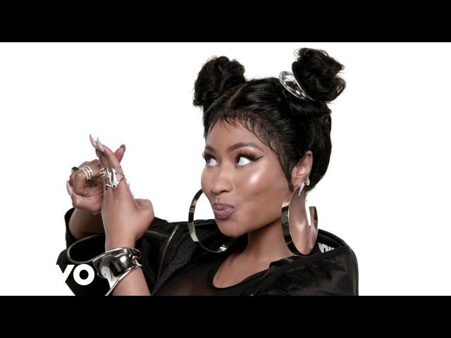 Nicki Minaj - Barbie Tingz