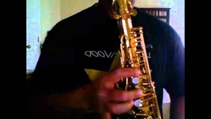 Alto sax mouthpiece Meyer NY USA 7 for sale