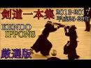 剣道 一本集 2013 2017 KENDO IPPONS
