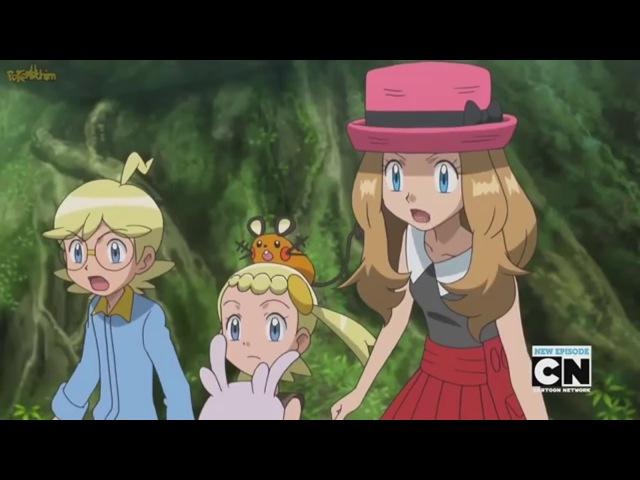 Pokemon XY! Episodio 58! Dublado!